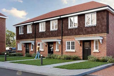 2 bedroom terraced house for sale - Gatehouse Close, Ashford, TW15