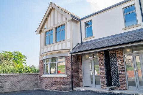 4 bedroom semi-detached house for sale - Plot 5 Crown Gardens, 253 Batley Road, Wakefield WF2 0AH