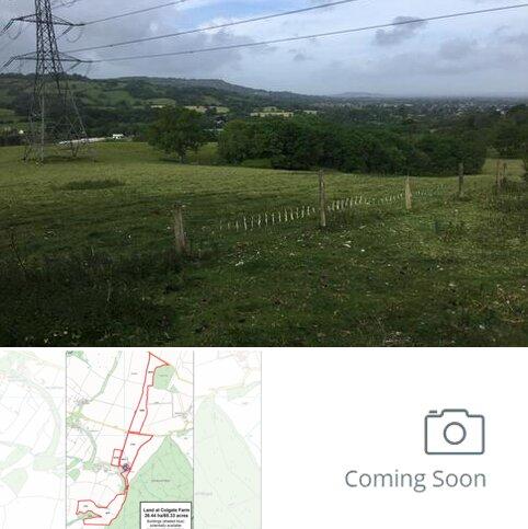 Farm land to rent - Land at Colgate Farm, Nr. Cheltenham