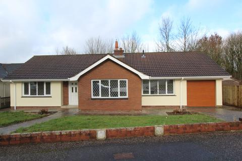 3 bedroom detached bungalow for sale - THE CHASE, HONITON, DEVON EX14