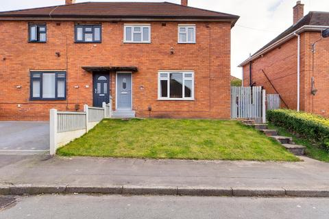 3 bedroom semi-detached house to rent - Mallorie Road, Norton le Moors, Stoke-on-Trent, ST6