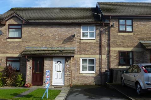 2 bedroom terraced house for sale - Llys Y Deri, Hopkinstown, Ammanford, Carmarthenshire.