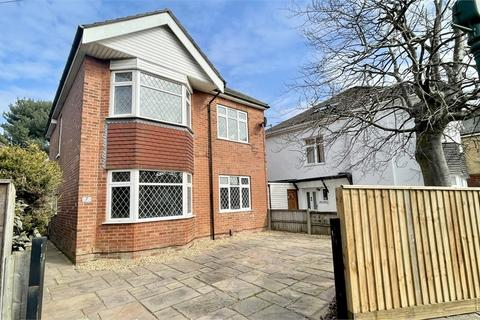 4 bedroom detached house for sale - Firbank Road, Bournemouth, Dorset