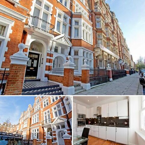 2 bedroom flat to rent - 28 Palace Court, Notting Hill Gate W2