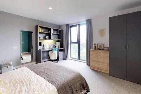 Studio to rent - 110 ST JAMES ROAD, Glasgow, Scotland G4 0PS
