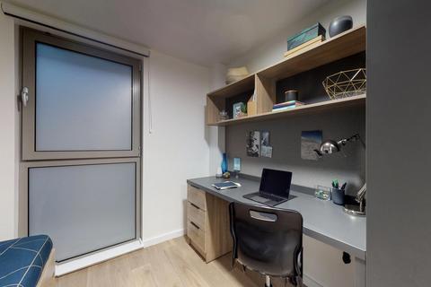 Studio to rent - 47 Kyle Street, Glasgow, Scotland G4 0JQ