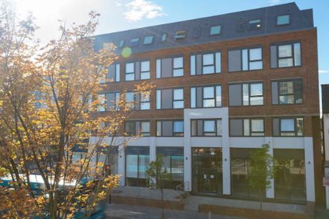 Studio to rent - 137 Albert Rd, Middlesbrough, England TS1 2PD