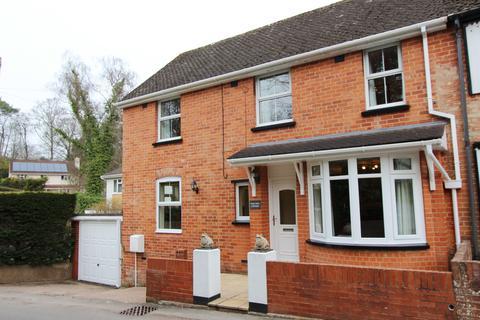 3 bedroom semi-detached house for sale - Toadpit Lane, West Hill, EX11