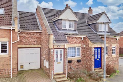 3 bedroom terraced house for sale - Target Lane, Pocklington