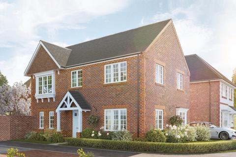 Bewley Homes - Lancaster Park