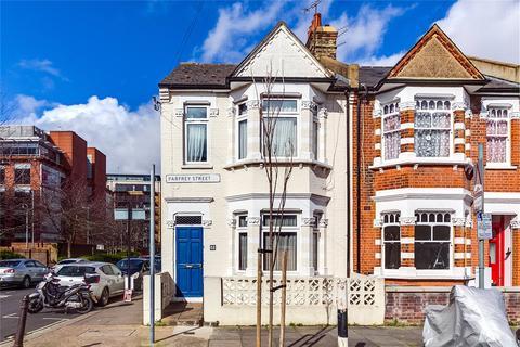 1 bedroom maisonette to rent - Parfrey Street, London