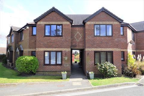 1 bedroom apartment for sale - Douglas Gardens, Parkstone