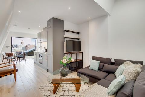2 bedroom flat for sale - Latchmere Road, London