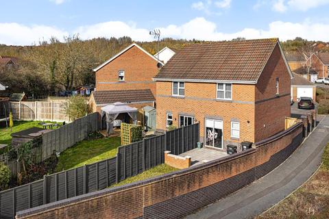2 bedroom semi-detached house for sale - Swindon,  Wiltshire,  SN25