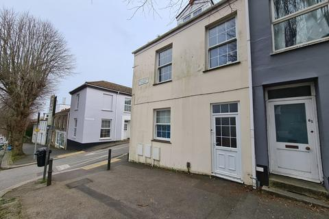 4 bedroom end of terrace house to rent - Killigrew Street, Falmouth