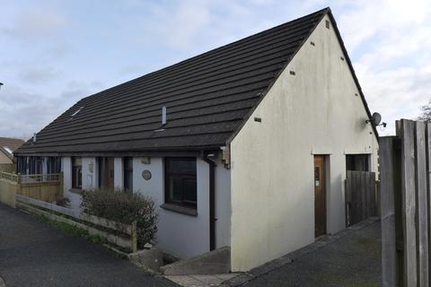 3 bedroom semi-detached bungalow for sale - Castle High, Haverfordwest