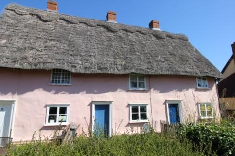 2 bedroom terraced house for sale - Top Road, Rattlesden
