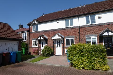 3 bedroom terraced house for sale - Hanlith Mews, Manchester