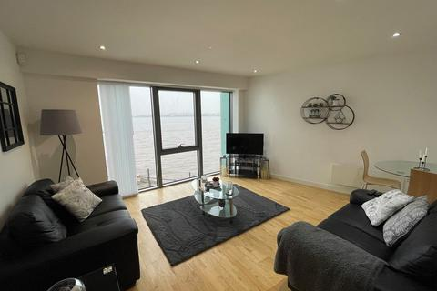 2 bedroom apartment for sale - Princes Parade, Liverpool