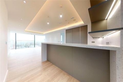2 bedroom property for sale - Cararra Tower, EC1V