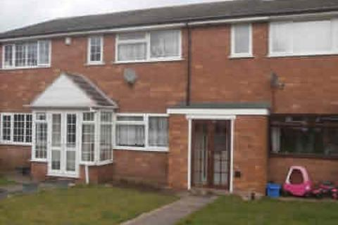 3 bedroom terraced house to rent - Earlswood Court,Handsworth Wood,Birmingham