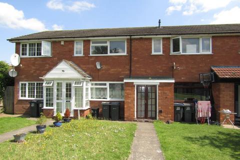 3 bedroom terraced house to rent - Earlswood Court, Handsworth Wood, Birmingham