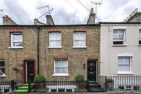 2 bedroom house to rent - Dagmar Road, Windsor, Berkshire, SL4 1JL