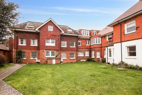 1 bedroom flat for sale - St. Michaels Lodge, St. Michaels Road, Worthing BN11 4SD