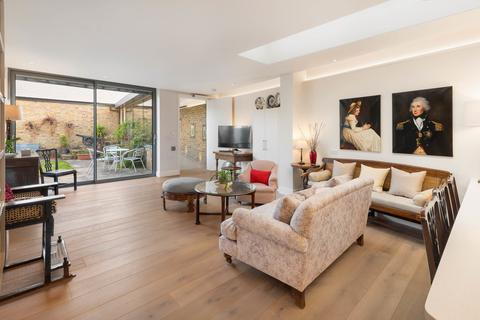 5 bedroom semi-detached house for sale - Crabtree Lane, Fulham