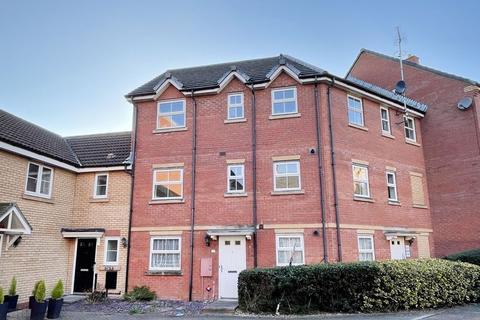 2 bedroom apartment for sale - Longacres Brackla Bridgend CF31 2DH