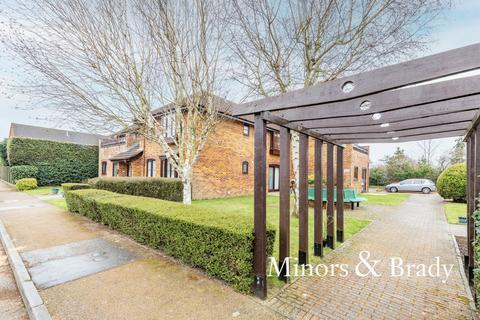 2 bedroom ground floor flat for sale - Armstrong Road, Norwich