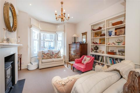 3 bedroom terraced house for sale - Letchford Gardens, London, NW10
