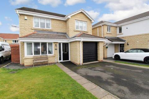 4 bedroom detached house for sale - Chase Meadows, Blyth