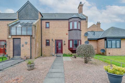 1 bedroom ground floor flat for sale - 47 Castings Drive, Falkirk, FK2 7BN