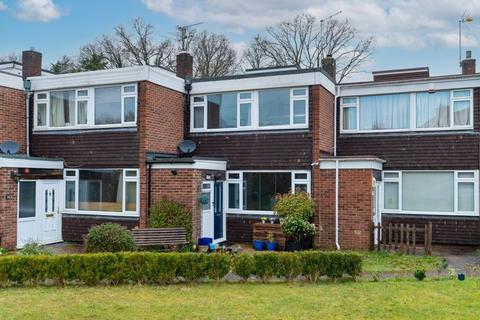 3 bedroom terraced house for sale - Gregory Road, Hedgerley, Buckinghamshire