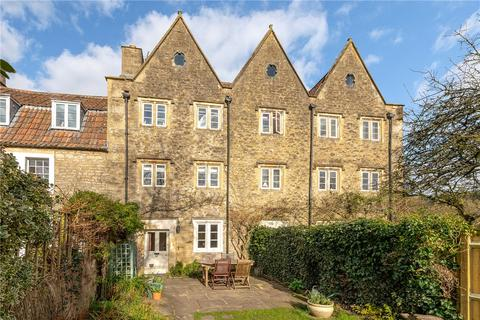 2 bedroom terraced house for sale - Northend, Bath, BA1