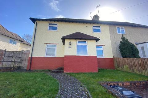 6 bedroom semi-detached house to rent - Colbourne Avenue, Brighton, East Sussex, BN2 4GE