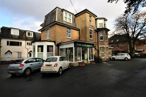 1 bedroom flat for sale - Suffolk Road, Bournemouth,