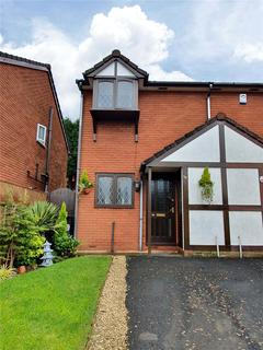 2 bedroom semi-detached house for sale - Tyzack Close, Brierley Hill, DY5