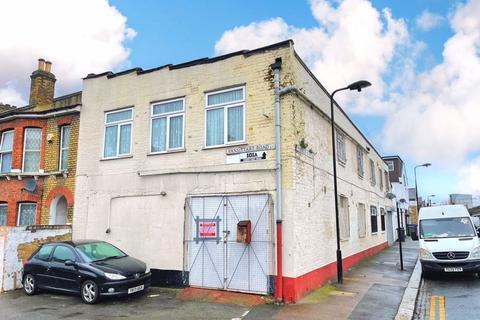 Warehouse for sale - Commercial Warehouse, Development Opportunity For Sale, Vansittart Road, London