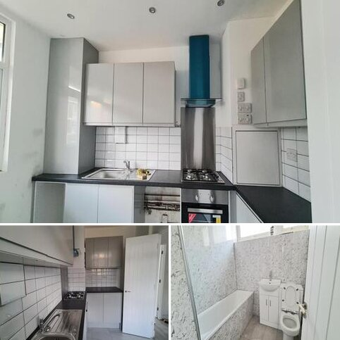 3 bedroom flat to rent - Fern Street, London, E3