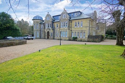 2 bedroom apartment for sale - Highfield Hall, Fordingbridge