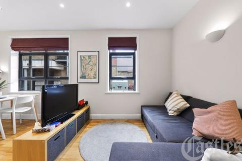 1 bedroom apartment for sale - Imperial Court, Shanklin Road, N8