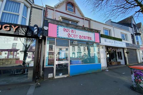 Retail property (high street) to rent - Brynymor Road, Swansea