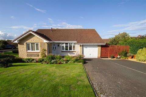 3 bedroom detached bungalow for sale - Ryecroft Park, Wooler, Northumberland, NE71