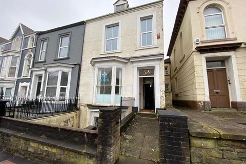 Office for sale - Walter Road, Swansea