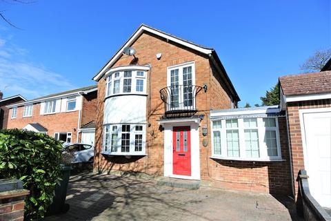 4 bedroom detached house for sale - Trinity Close, Stanwell, Staines-upon-Thames, TW19