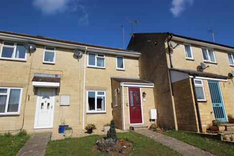 2 bedroom terraced house for sale - Phillips Close, Chippenham