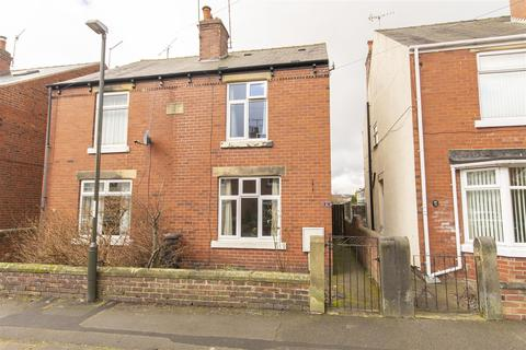 2 bedroom semi-detached house for sale - St. Thomas Street, Brampton, Chesterfield