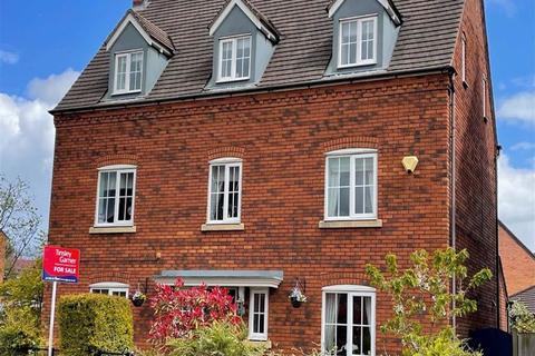5 bedroom detached house for sale - Navigation Loop, Stone